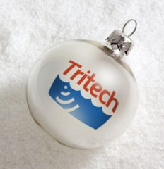 Tritech's Christmas Opening Hours