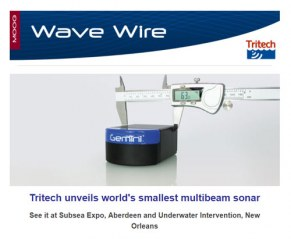 Wave Wire February 2018