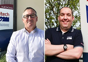 Promotion and Team Growth at Tritech International