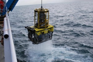 Tritech's Gemini 720i Imaging Sonar Reduces Operation Time for Marine Services