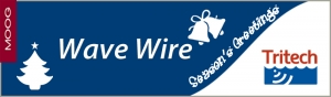 Wave Wire #10 - Season's Greetings
