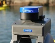 Tritech Launches the World's Smallest Multibeam Imaging Sonar