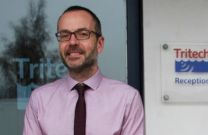 Tritech International are delighted to welcome Mark Knox to the Company as Engineering Director