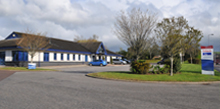 Tritech Sales & Customer Support office, Westhill, Aberdeenshire, Scotland